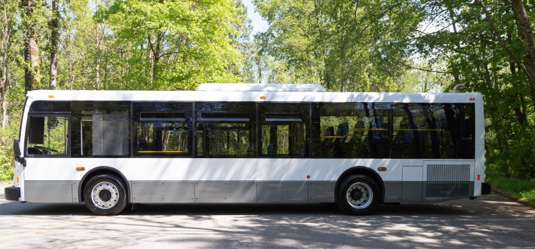 Grande West Transportation Group