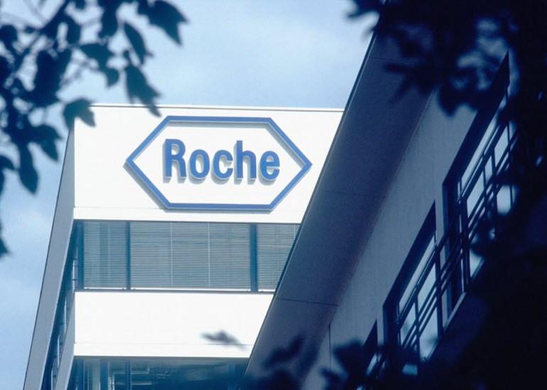 Roche Gebäude